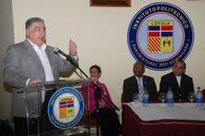 Soto Jiménez pone en circulación en Loyola obrasobre muerte Trujillo