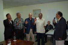 CONFORMAN COMISION ELECTORAL DE FEDOFUTBOL