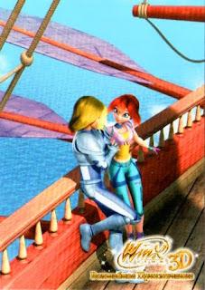 Картинки winx и аниме о любви для сайта волшебниц!