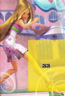 Журнал для Винкс волшебниц SI-TI@Спец выпуск и игра!