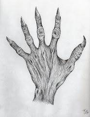 """""""Monster Hand"""""""