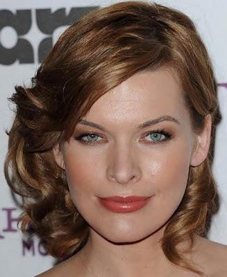 Cabelos de atrizes internacionais - Cortes para 2011