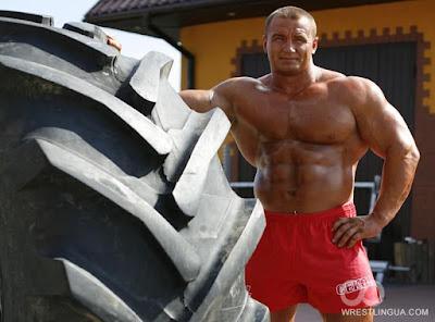 Musculação em excesso pode deformar o corpo