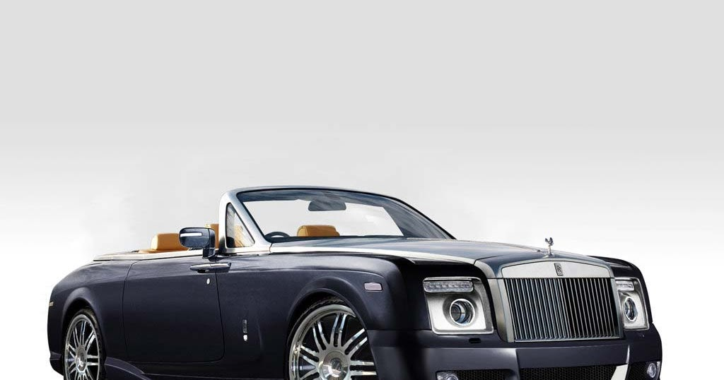 Forbes Top 10 Most Expensive Cars Of The World