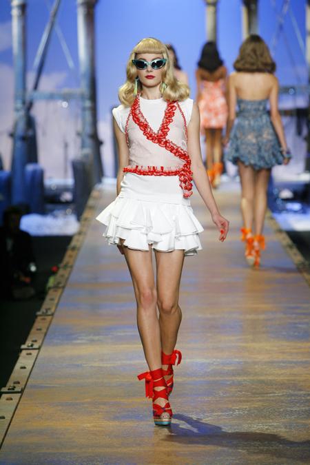 Moda Internacional Paris