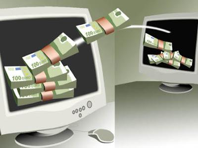 Lenguaje de los bancos en Internet