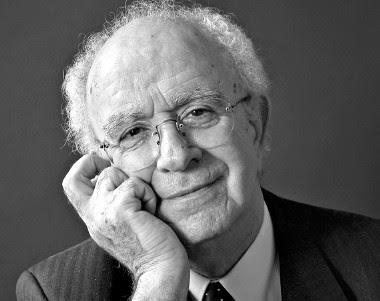 Aldo Naouri: Escritor, pediatra y psicólogo.