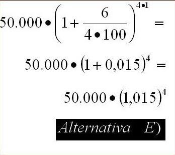 Calcular el interés compuesto