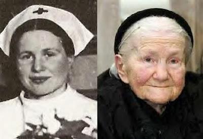 Irena Sendler - El Ángel del Ghetto de Varsovia