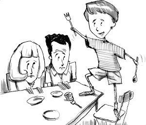 La Nueva Generación de Padres de Familia