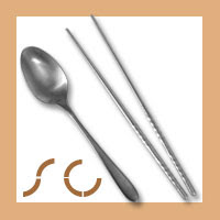 Profile Picture of Spoon and Chopsticks
