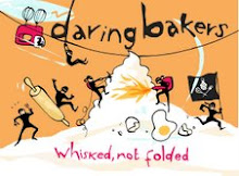 I'm a member of the Daring Bakers!