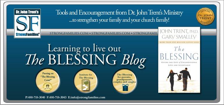 John Trent's Strong Families