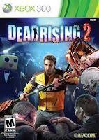 Dead Rising 2 Portada Xbox360