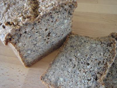 Et ordentligt brød.