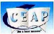 CEAP-CENTRO EDUCACIONAL DE APOIO PEDAGOGICO-GOIÂNIA