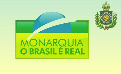 O Brasil é REAL