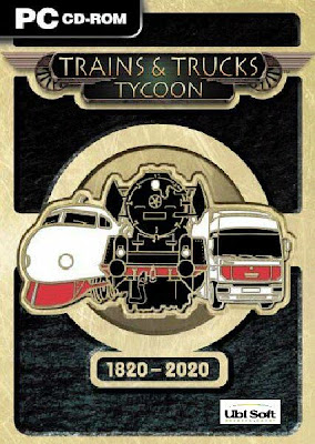 Download Trains &amp; Trucks Tycoon PC Game