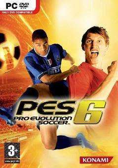 Evolution Soccer FuLL مرفـوعة خصيصاً