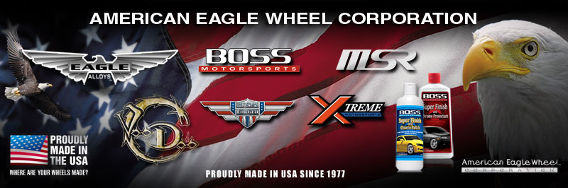 American Eagle Wheel Corporation