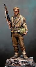 Sgt. Saunders