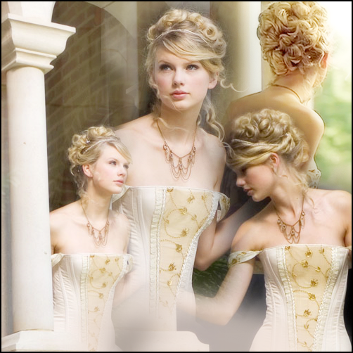 taylor swift love story hairstyle