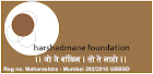 Harshad Mane Foundation