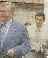 2000-2004 полит-советник председателя  Центристской партии Эстонии Эдгара Сависаара