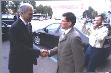 2002-2005 советник мэра Таллинна