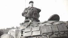 1987-1989 Служба в Вооруженных Силах СССР