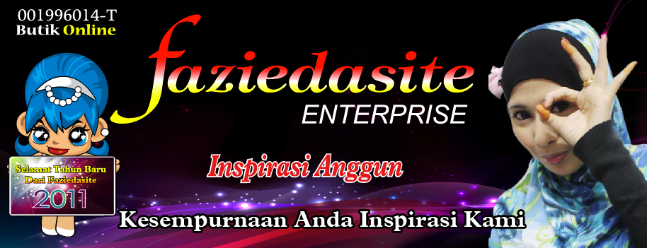 Faziedasite Enterprise