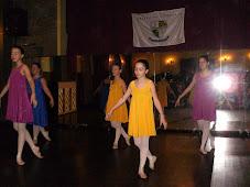 EDOV (Escola Dança Ofeão Valadares)