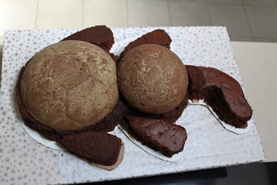 Amazing Grace Cakes Heffalump