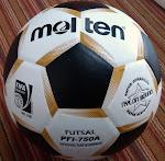 MOLTEN FUTSAL BALL PFI-750A