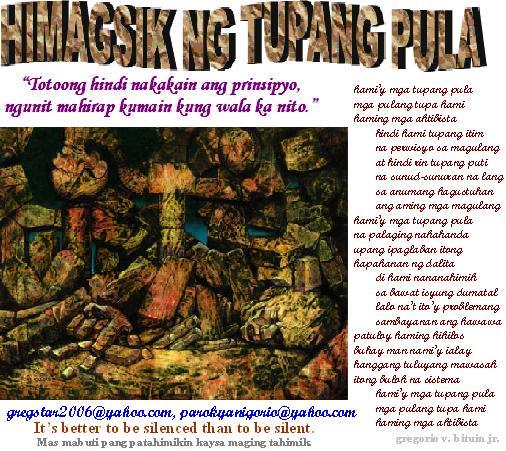 Filipino | Fiction | Isang Maikling Kwento. Body: #26: Ang Pagtulong