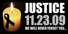 Justice for victims of Maguindanao massacre