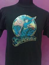 VINTAGE SUPERMAN 76's