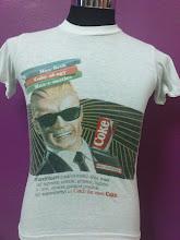 Vintage Coke Shirt