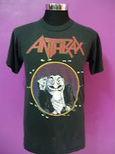 Vintage Anhrax