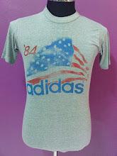 Vintage Adidas Olimpic 84