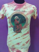 "Vtg Grateful Dead 87"""