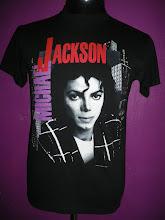 Vtg Micheal Jackson Tour 88