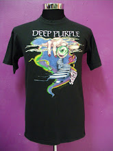 Vtg Deep Purple