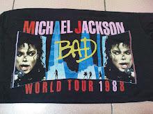 Michael Jackson '88