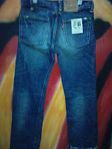 1a. Levi's 501 Big E, RM289