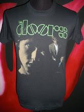 Vtg The Doors 82