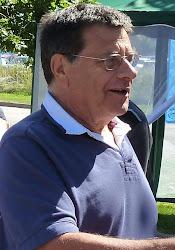 Ian Tucker