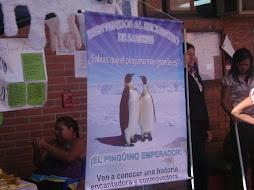 Estam de los Pingúinos Emperadores