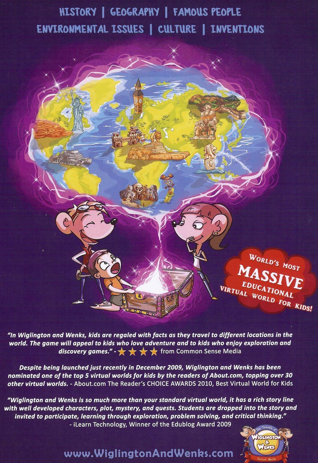 travel games online kids