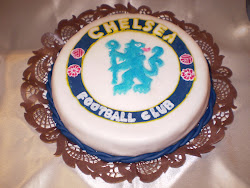 Chelsea torta